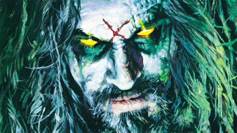 Rob Zombie, 'Venomous Rat Regeneration Vendor' – Album Review