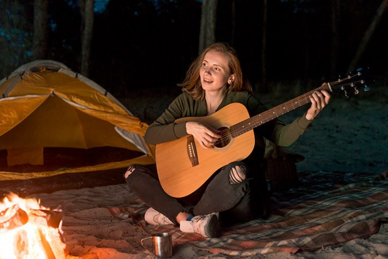 The 15 Best Campfire Songs For Your Next Adventure